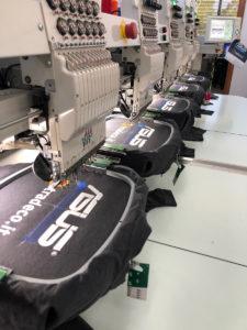 macchine multitesta da ricamo