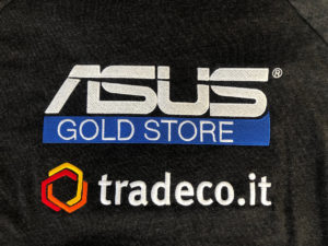 Tradeco Asus Firenze
