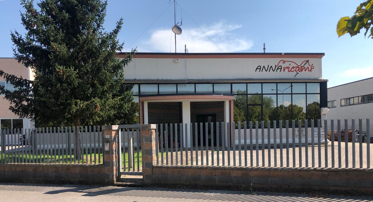 Anna Ricami Arezzo